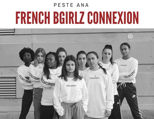 French Bgirlz Connexion