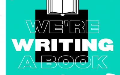 BIG NEWS: BGIRLSESSIONS IS WRITING A BOOK!